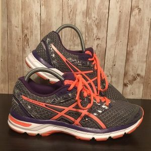 ASICS Womens Running Gel-Excite 4 Shoes